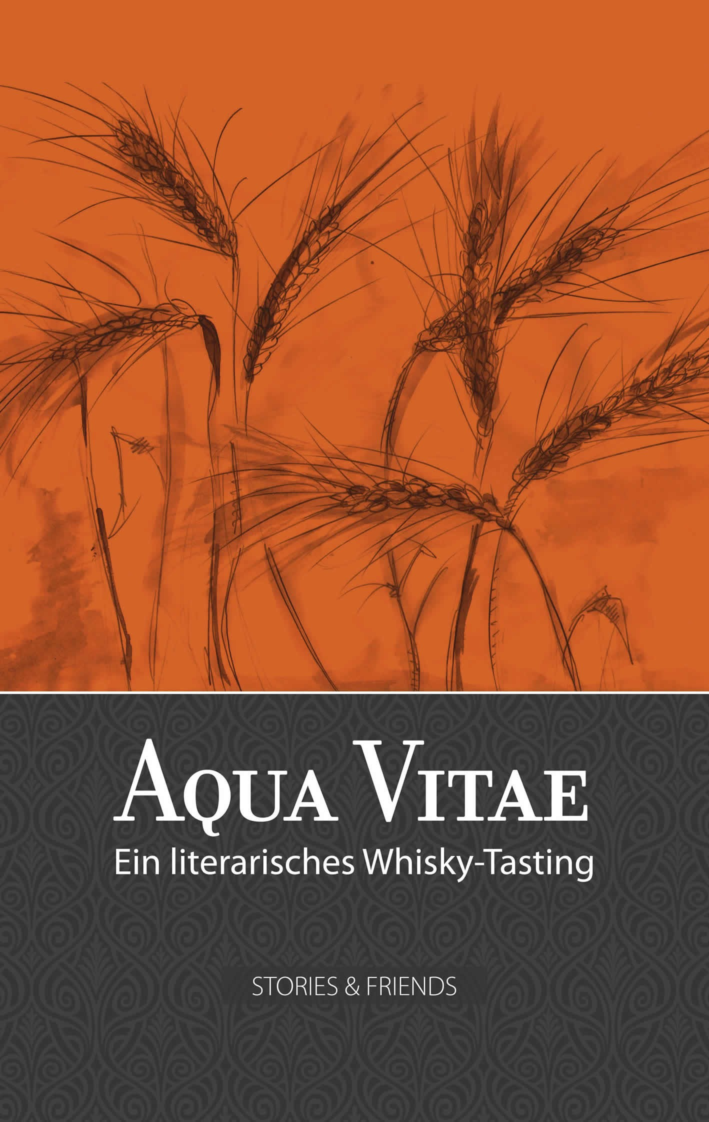 Cover Aqua Vitae