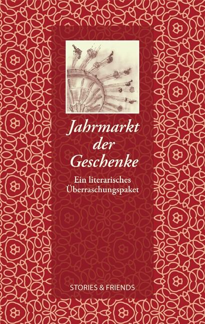 Cover Jahrmarkt der Geschenke