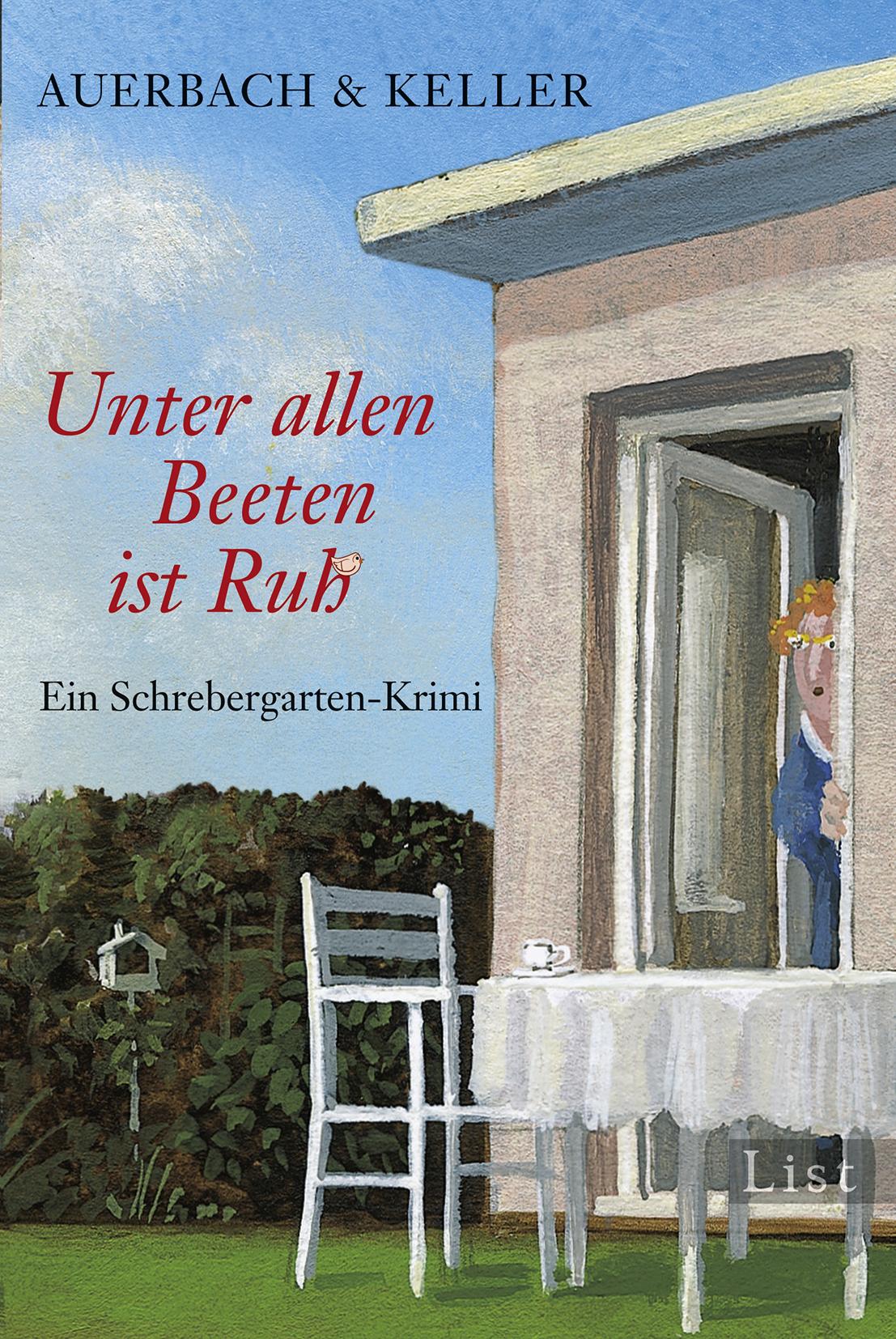 Cover_Unter allen Beeten